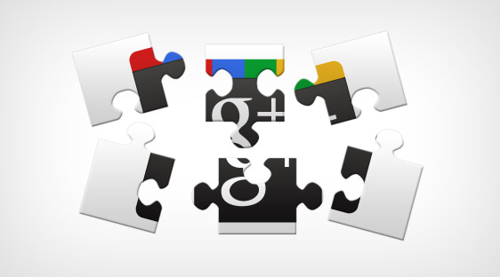 Google Plus Goes Deep for Brands with Analytics and Adwords image Google+1 1