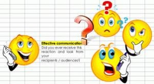 Target Your Messages: Know Your Audience image happyfaceconfusionimages 300x165