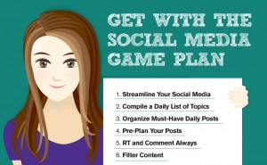 Get With The Social Media Game Plan   Social Media On A Budget Tips For Small Business image gameplan 300x1851