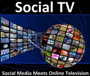 2012 Forecast: 7 New Trends In Social Media image social media meets online television social tv is next id45759431 size485 300x2541