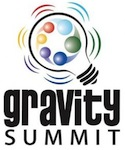 10 Best Social Media Conferences To Attend In 2012 image Gravity Summit Logo 292x300