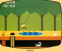 Atari    Its Not Just for the 80s Anymore image Pitfall Atari 2600