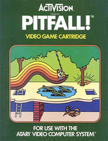 Atari    Its Not Just for the 80s Anymore image Pitfall21 Coverart