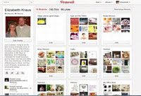 Is Pinterest Right for Your Business, or Should You Put a Pin in It? image pinterestboard1