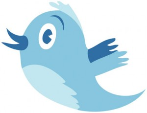 7 Tips For Tweeting From Live Events image 21 twitter logo1 300x231