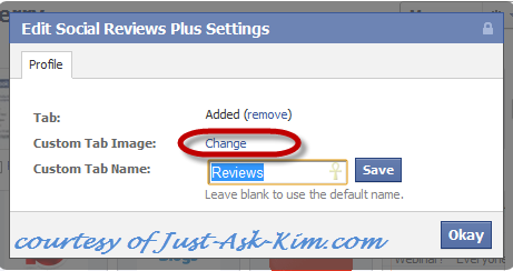 How To Change The Custom App Tab Images On Facebook image Facebook Pages Timeline Apps Images 2