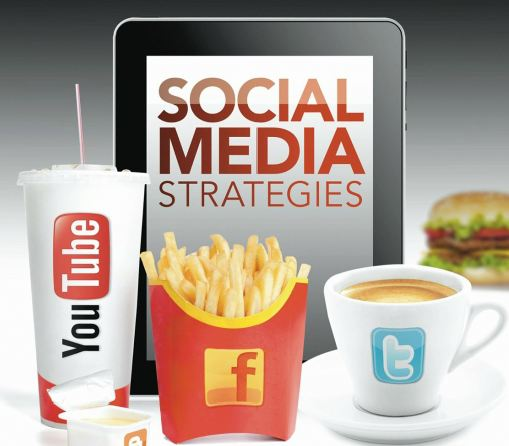 How Social Media is Revolutionsing the Restaurant Industry image SMrest