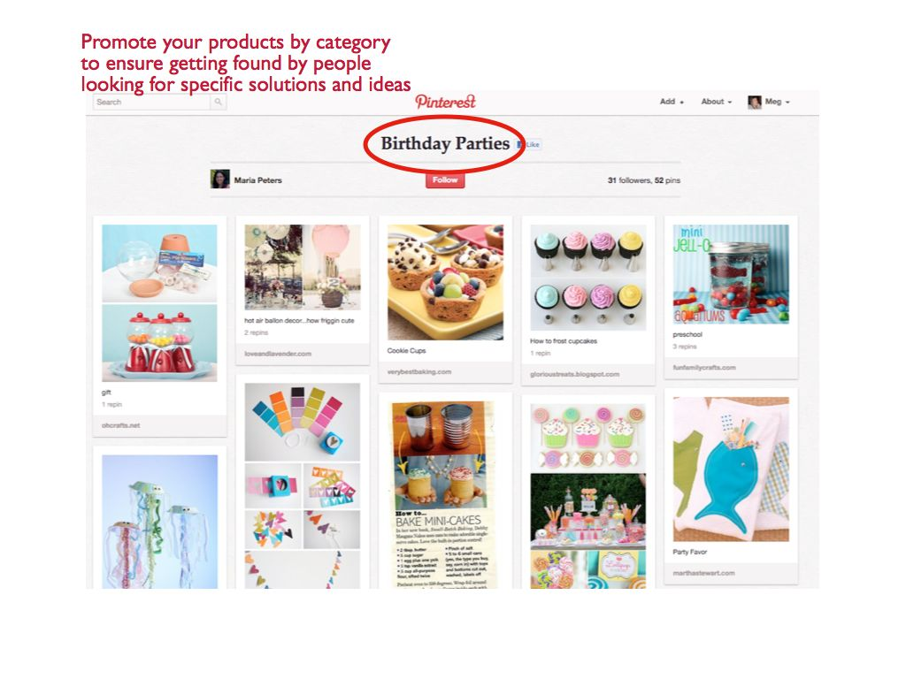 6 Ways To Use Pinterest To Promote Your Business image birthday.001