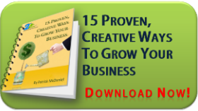 Two Ways You Can Raise Your Prices and Not Lose Customers image cta 15 proven ways 280px15