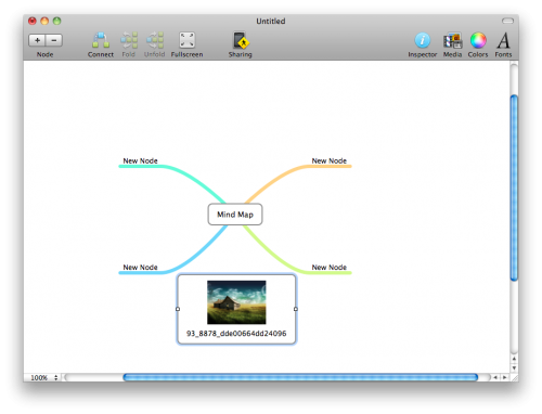 The Ultimate Guide to Mind Maps and Mind Mapping Tools image mindnode