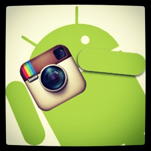 The Rise and Growth of Visual Social Networking image android instagram logo1 300x300