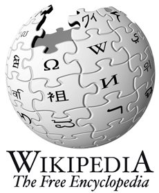 Wikipedia's Many Errors Frustrate PR People image wikipedia logo