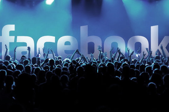 The Growing Importance of Facebook Likes image Facebook 2