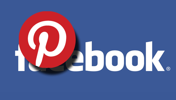 5 Insights on Facebook vs Pinterest in Driving Sales (Infographic) image Pinterest vs Facebook Social Commerce Infographic