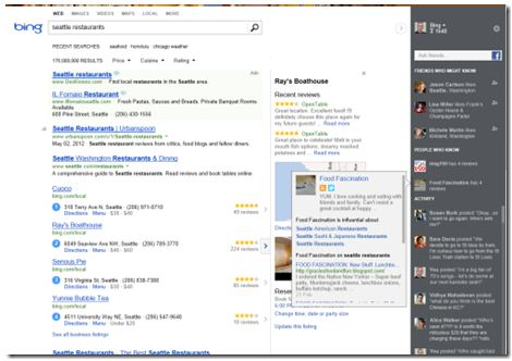 The Battle of Major Search Engine Updates Part 1: Bing & Social Search image newbing