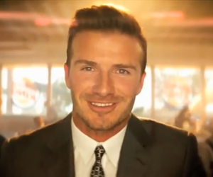 Why Celebrity Ads Fail image David Beckham Burker King Spokesperson