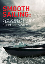 Smooth Sailing: How to Ensure an Easy Crossing to a Linux Operating System image Smooth Sailing how to ensure an easy crossing to a Linux Operating System thumb