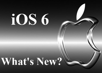 Fresh Apple Updates: A Few Words about iOS 6 image b2c1