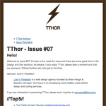 Curated Email Campaigns That Entice Subscribers image tthor35