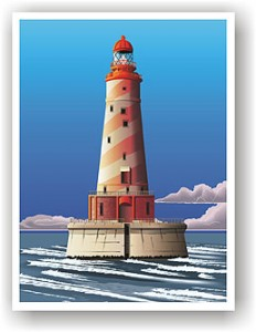 Why is There a Lighthouse on Your Brochure? image Lighthouse  232x300