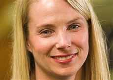 Yahoo Gets Google's Marissa Mayer as New CEO (and she's pregnant) image mayer
