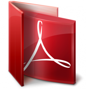 Optimizing PDF Files for Search Engines image Adobe Reader 10.1.2 292x300