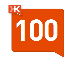 10 Things That Drive me Batty About Klout's User Experience image klout100
