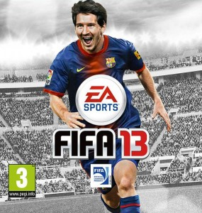 What to Expect of FIFA 13: Dispelling the Myths image www.soccer game.com  285x300