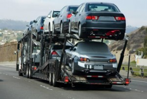 Car Shipping Through Greener Ways