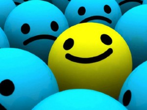 Blue Yellow Smilies Customer Satisfaction 300x225 Customer Satisfaction, the Untapped Marketing Metric