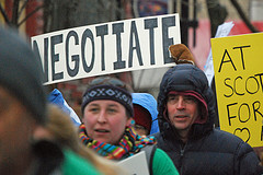 Negotiate_All rights reserved by Kelly Hafermann Photography