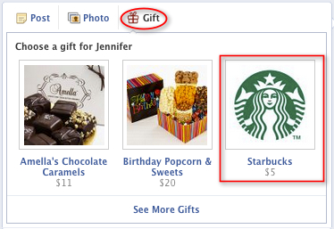 Facebook Wants to Give You Stuff! Will You Let Them? image 1