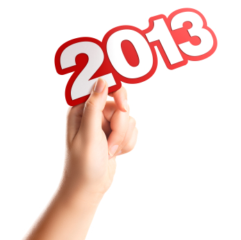 Social Media Trends to Watch in 2013: Convenience, Personalization & Transparency Rule image 2013SocialMediaTrends