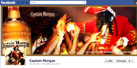 5 Essential Tips For Your Facebook Brand Page image CM cover