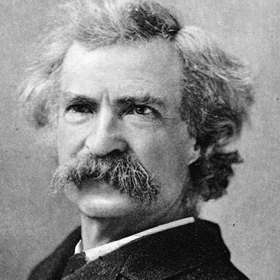 Content Writing Tips From Mark Twain image Mark Twain 9512564 1 402