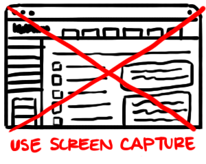 4 Video Circumstances that Whiteboard Animation May NOT Work For image blog screencap