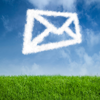 cloud email solutions Limelight