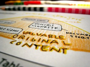 Effective Lead Generation Through Content image content marketing1