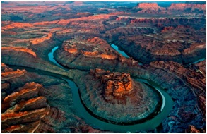 Finding Encouragement When Discouraged About Your Business image discouraged colorado river resized 600