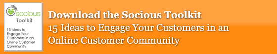 Download the Socious Toolkit 15 Ideas to