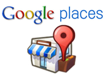 Search Engine Optimization Tips for Google Places, Yelp and Other Popular Location Pages image google places 1