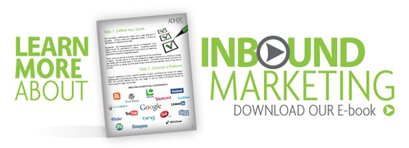 5 Essential Content Tips for Small Businesses image inbound marketing ebook