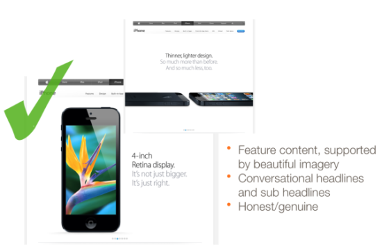 5 Elements of Engaging Landing Pages image ion persuasivecontent