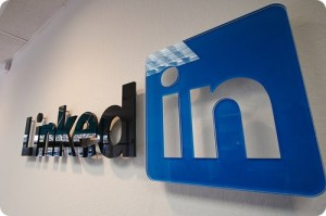 Social Search & Influence Games: Why Did You Do It LinkedIn? image linkedin 300x199