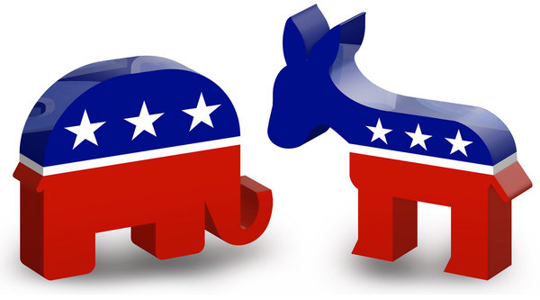 Obama to Win Election, Republicans to Win Senate and Hold House (Infographic) image rsz us election1