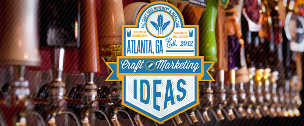 SMB Marketers Need to Start Thinking Like Craft Breweries