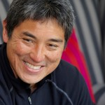 Author! Author! Going APE for Guy Kawasaki's New Book image GuyPicture 150x1503
