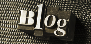 Journalisms Tips For Bloggers: 10 Key Points For Better Blogging image blog letters