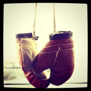Fight the Good Fight Against Social Media Burnout image boxing gloves 300x300