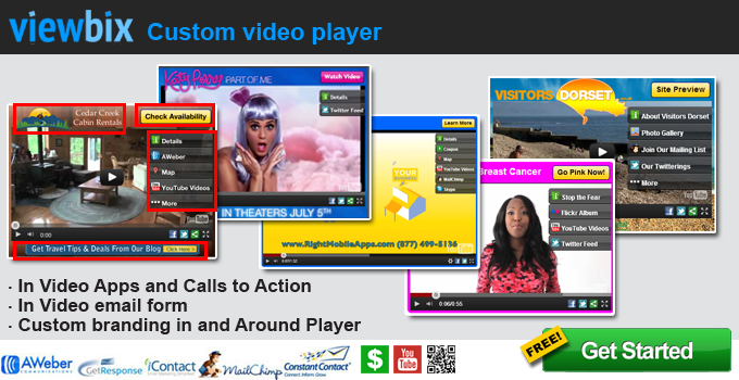 Make It All Connect With A Customized YouTube Embed image eddb4f1a e64d 49c5 a5b4 f058c2faa51c4